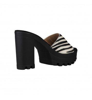 Versace 1969 scarpe sandali Bianco NAOMI, Taglia: 39