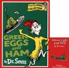 Green Eggs and Ham (Dr.Seuss Classic Collection) (0001006541) by Seuss, Dr.