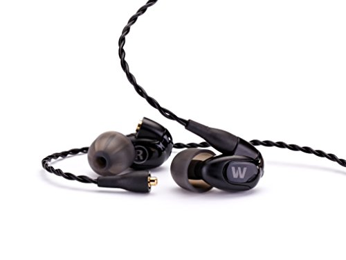 Westone W20 Dual Driver Universal Fit Noise Isolating Earphones, 78502