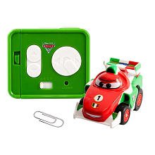 Spin Master Air Hogs Cars 2 Radio Control Micro Vehicle - Francesco Bernoulli at Sears.com