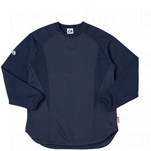 Majestic Therma Base Pro Style Fleece Training Pullovers