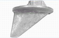 Mercury Trim Tab Anode 97 31640T 4