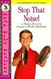 img - for Stop That Noise! (Turtleback School & Library Binding Edition) (Real Kid Readers: Level 1) book / textbook / text book