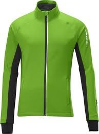 Salomon Momentum II Softshell Jacket M