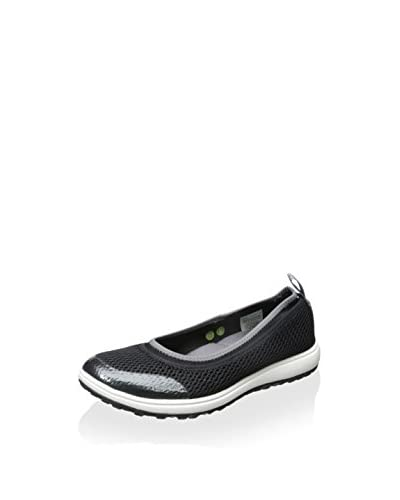 Rockport Women's Walk360 Washable Flat