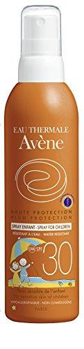 Avene Solare Spray Bambino SPF 30 - 20 ml