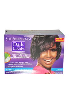Dark and Lovely Moisture Seal Plus Shea Butter