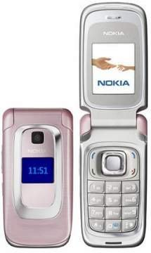 Nokia 6085 PINK Genuine SIM Free Mobile Camera Phone (NOT ex-network)