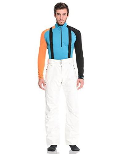 PEAK PERFORMANCE Pantalone da Sci Maroon [Blu Scuro]
