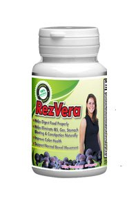 Rezvera - Natural Remedies for Irritable Bowel Syndrome and IBS
