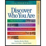 img - for Lifekeys Discovery - Discovering Who You Are, Why You're Here, And What You Do Best - Workbook (REV 06) by Kise, Jane A G - Stark, David - Hirsh, Sandra Krebs [Paperback (2005)] book / textbook / text book