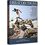 img - for Great Decisions in Foreign Policy 2011 DVD Box SET: The 8 Most Critical Global Affairs Issues of 2011 (Great Decision in Foreign Policy Television Series 2011) book / textbook / text book