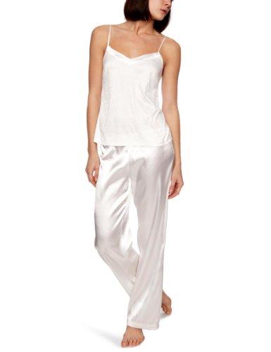 Marie Meili Treasure Camisole Long Pant Pyjamas
