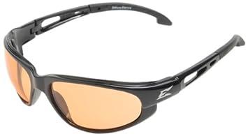 Grey Amber Clear Sun Pyramex INTREPID II Sport Glasses w// Black//Gray Temples