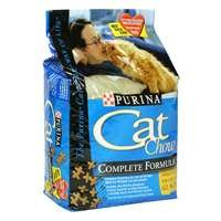 See Nestle Purina Petcare 1780010758 Cat Chow Complete Cat Food 3.5lb