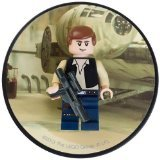 LEGO Star Wars Han Solo Magnet