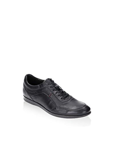Wojas Zapatillas Negro