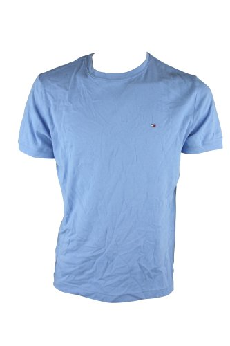 Tommy Hilfiger Mens American T Short Sleeve Tee Shirt