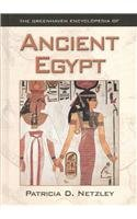 The Greenhaven Encyclopedias Of - Ancient Egypt