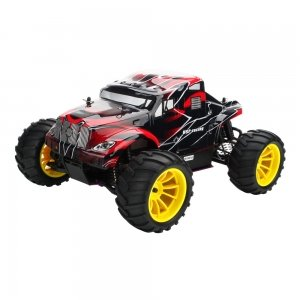 HSP 94108 1/10th Scale 4WD Nitro RC Off Road Monster Truck RC Car RTR (EU)