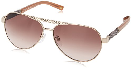 Escada-Sunglasses-Womens-SES831M-0A40-Aviator-Sunglasses-Gold