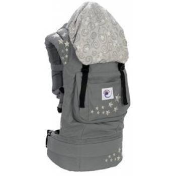 Review Of Ergo baby Ergo Baby Carrier Galaxy Grey