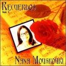 Nana Mouskouri - Recuerdo Vol. 1 - Zortam Music
