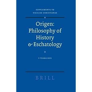 Origen Eschatology | RM.