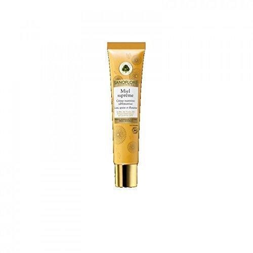 sanoflore-honey-supreme-cream-nutritional-40-ml