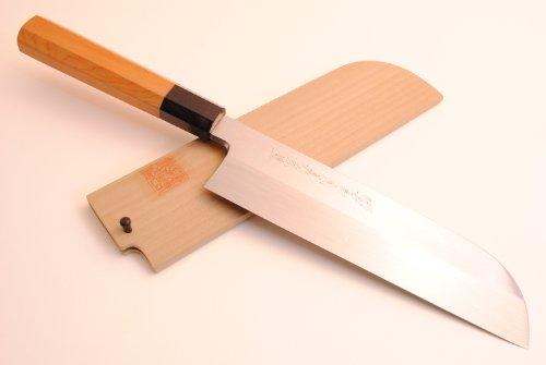 Handmade Japanese Kitchen Knives