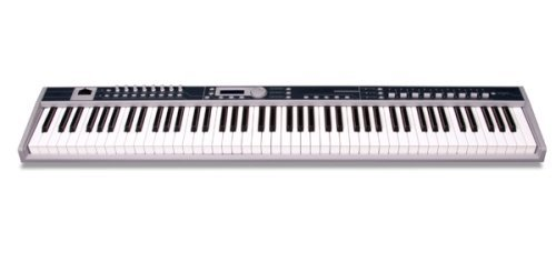 Studiologic Vmk-88 Plus Lightweight 88-Key Master Keyboard Controller