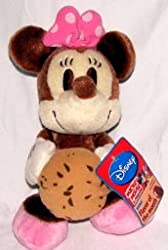 9 Minnie Mouse Flavor of the Month Chocolate Plush