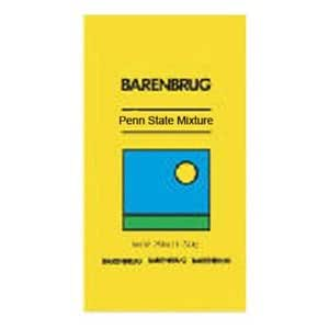 BARENBRUG USA 50LB Penn State Mix GRASS SEED