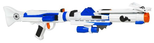 Star Wars Clone Wars Ultimate Blaster