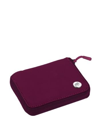 Mammut Zip Wallet Women One Size cherry