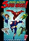 BASH!: Basic Action Super Heroes Ultimate Edition