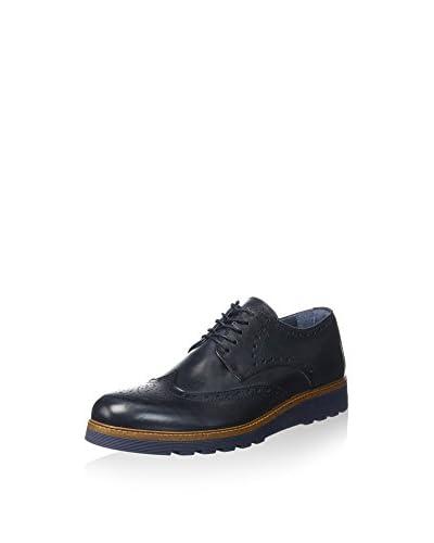 ANDERSON SHOES Zapatos derby Marrón