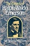 img - for The Essays of Ralph Waldo Emerson (Collected Works of Ralph Waldo Emerson) book / textbook / text book