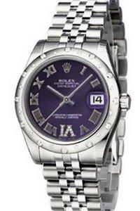 Rolex Datejust 31mm Jublilee Bracelet
