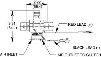 Water Heater Exhaust Blower