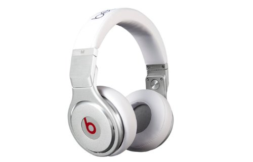 Beats Pro Over-Ear Headphone - Wired