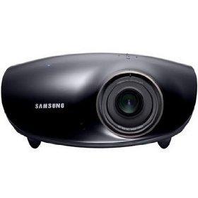 Samsung D300 XGA DLP Business Projector