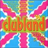 Various Artists Clubland '96