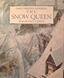 The Snow Queen (0152008748) by Peachey, Caroline