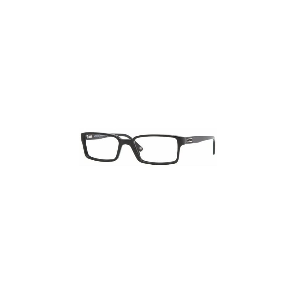 10bba1dc9a4d Authentic VERSACE 3142 Eyeglasses on PopScreen