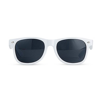 Wedding-Star-4436-08-Fun-Shades-Sunglasses-White
