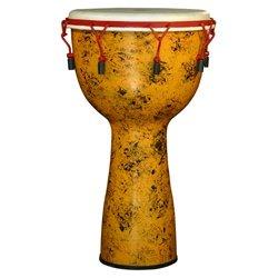 X8 Drums & Percussion X8-Dj-Ub-M-S Urban Beat Mechanically Tuned Djembe Drum, Small