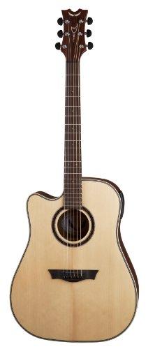 Dean Guitars NSDC GN L Natural Series Left Handed