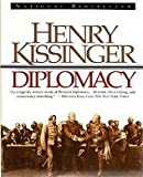 Diplomacy (A Touchstone book) (0671510991) by Henry Kissinger