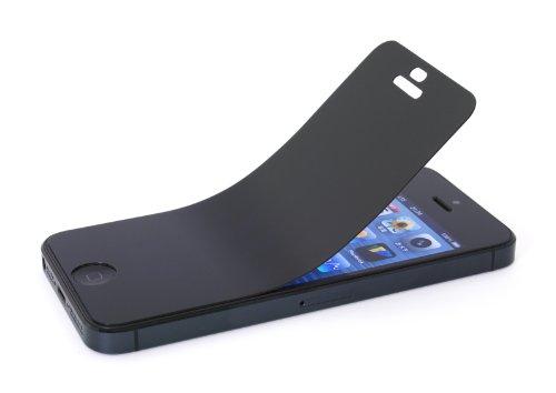 パワーサポート プライバシーフィルムセット for for iPhone5S/5C/5 PJK-04